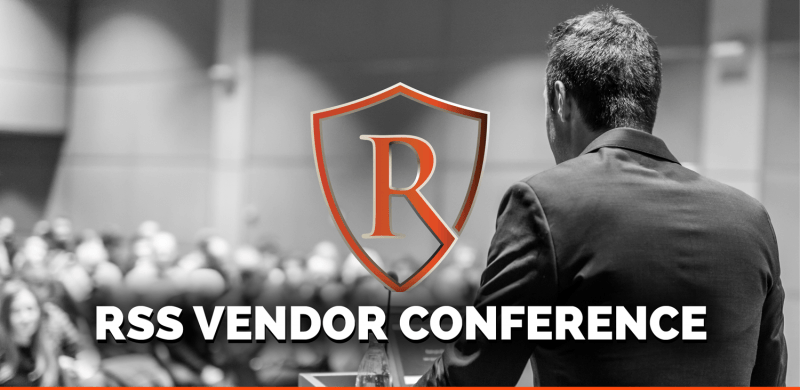 RSS SECURITY GUARD VENDOR CONFERENCE